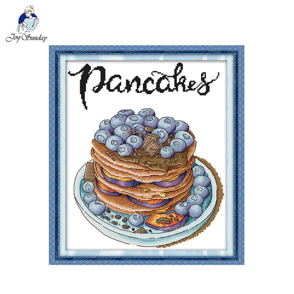 J420-07380 蓝莓蛋糕二