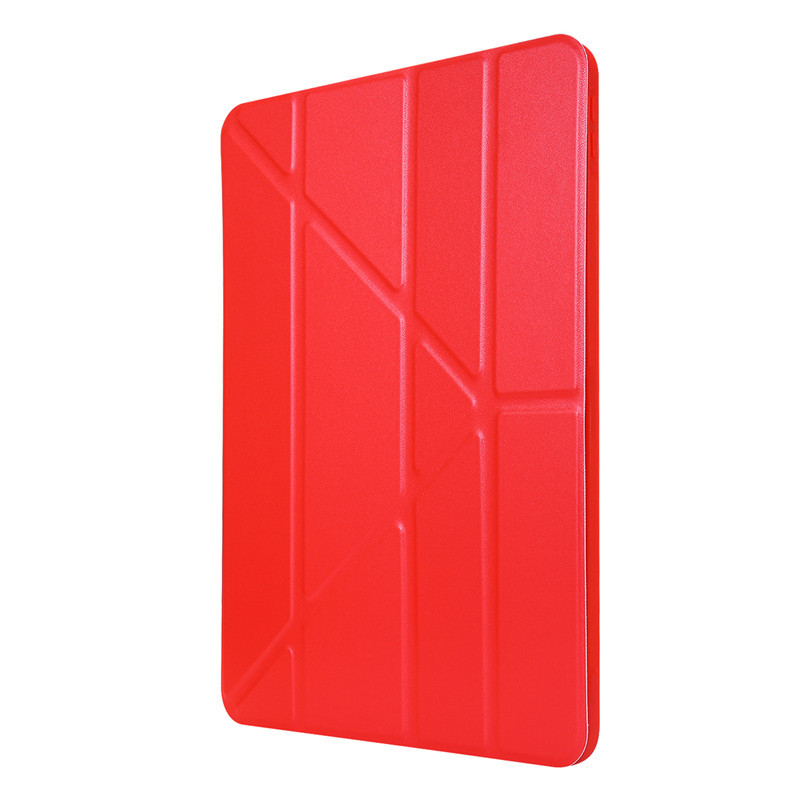 Cover 11 Soft 2020 Case Protective Back Pro PU Case Leather For Smart iPad Case Cover