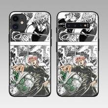 Noriaki Kakyoin JoJo's S3 Phone case For iPhone 6s 7 8 X Xr