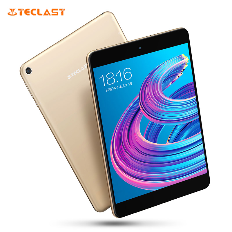 Teclast M89 PRO Tablet PC MT6797X Helio X27 7.9 Inch 3GB RAM 32GB 2048*1536 5.0MP+5.0MP  Android 7.1 OS Deca Core Type C Tablet