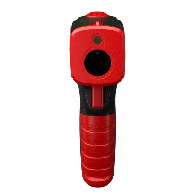 Image 4 - Habotest HT650B temperature meter laser infrared digital  termometer outdoor meteo stationTemperature Instruments   -