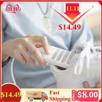 Secador de zapatos USB tapetes calentadores de pie desodorante Dispositivo deshumidificador elimina bacterias desodorizar zapatos secador tipo calentador
