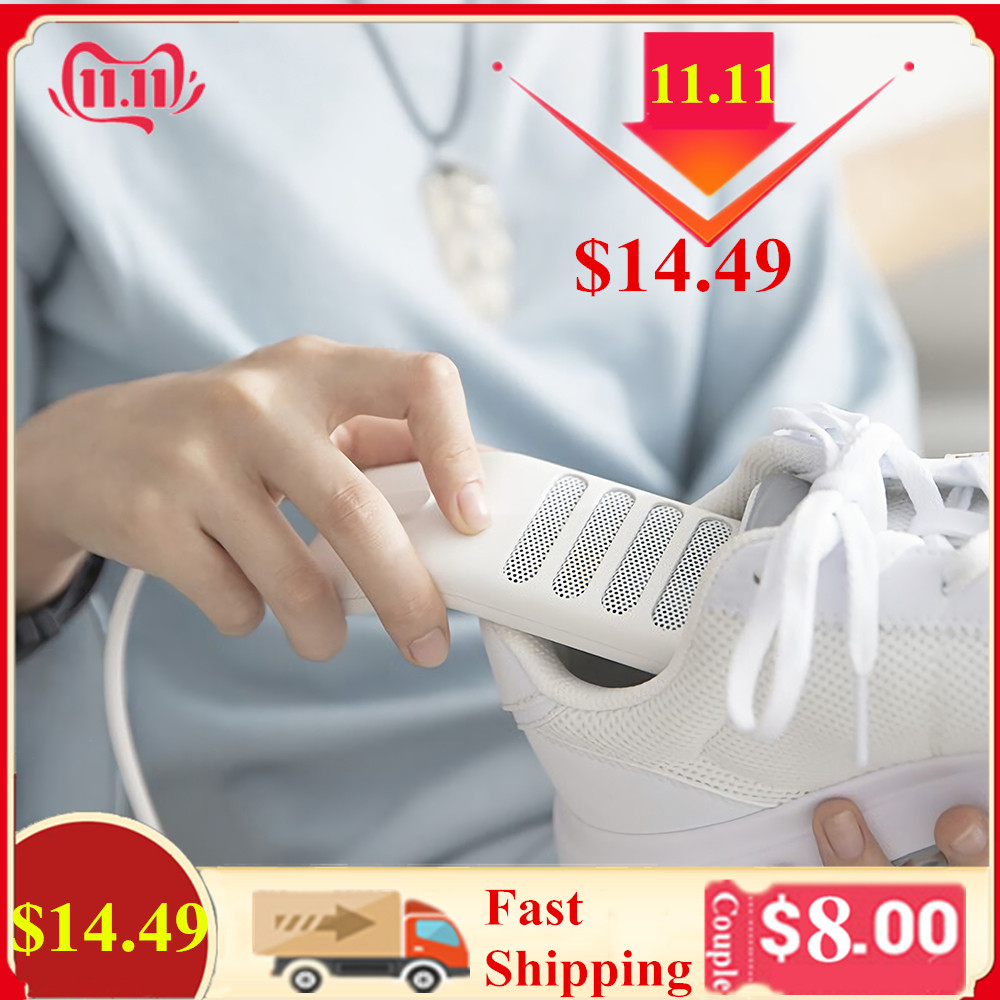 USB Shoes Dryer Heating Mats Foot Warmers Deodorant Dehumidifying Device Eliminate Bacteria Deodorize Shoes Drier Heater Dryer