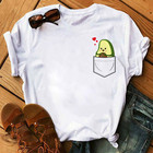 New Avocado Kawaii T...