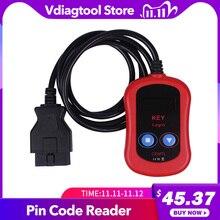2020 For Vag Pin Code Reader Auto Key Programmer OBD2 Vag Key Login Car Diagnostic Tool Code Reader Free Shipping