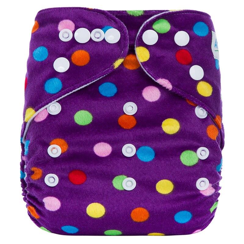 Sleepy Baby Dream Pocket Cloth Diapers Reusable Organic Playful Baby Diaper Organic Teen Pocket Cloth Diaper D4