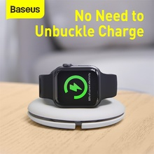 Baseus Cable Organizer Storage Charge Stand Holder for iP Watch Watch Cable Holder Cable Winder for iP Watch 5 4 3 2 1 38mm 44mm