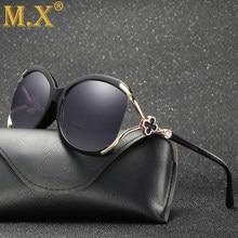 2021 New Retro Oversized Butterfly Sunglasses Women Polarized Uv400 Gradient Lens Driving Sun Glasses Shades Zonnebril Dames
