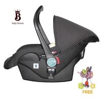 Baby stroller accessories Newborn baby basket baby sleeping seat for babyzen YoYo Prams gift a toy