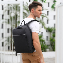 Backpack Male Student Female Business Computer Outdoor Travel Leisure Mountaineering Burglar  Small