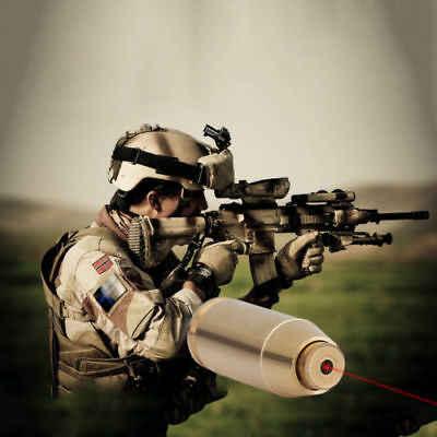 Puntero láser rojo de latón Boresight 7,62x39 7,62x54 9MM CAL.38 45 223REM 308 cartucho de calibre para caza de alcance