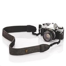 Belt Strap-Camera Vintage-Strap Shoulder-Neck Olympus Nikon Sony Canon for Nikon/Canon/Olympus/..