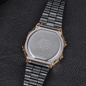 Image 4 - Casio watch men digital watch set top brand luxury LED Waterproof Quartz men watch Sport military Wrist Watch relogio masculino