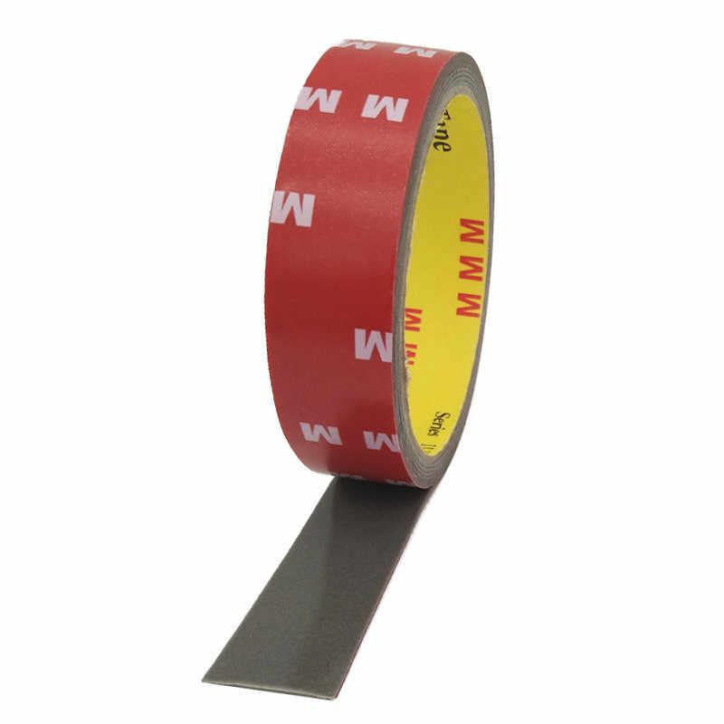 Đa Chức Năng Cao Cấp Độ Nhớt Băng Keo 2 Mặt Dày Băng Keo Tự Dính Vải Phòng Tắm Đèn LED Lắp Đặt Băng