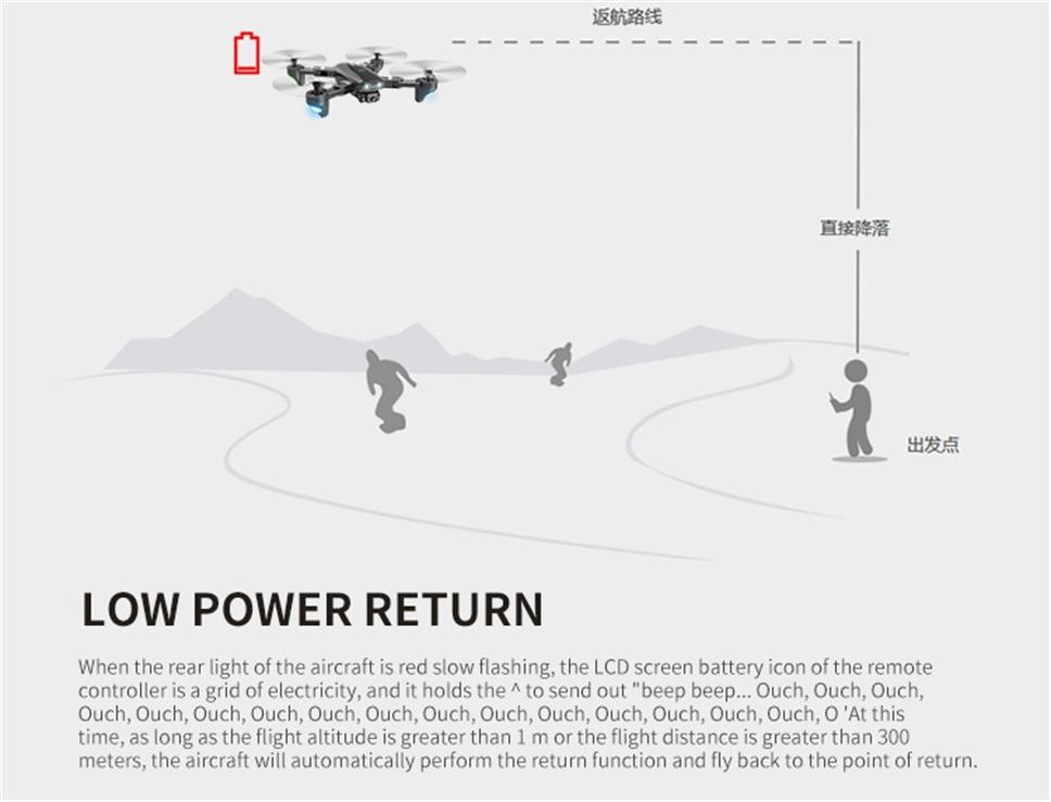 Long range fpv drone