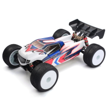 LC Racing EMB-TG RC Car 1:14 2.4Ghz 4WD Brushless High Speed Remote Control Car Vehicle Models RTR Model Toys for Children