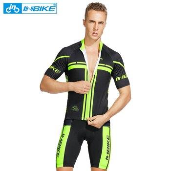 ΙΝΒΙΚΕ Καλοκαιρινή ανδρική στολή ποδηλασίας