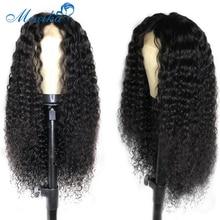 곱슬 머리 레이스 프론트 가발 13x4 레이스 정면 가발 레이스 프론트 가발 레미 180 4x4 클로저 가발 블랙 레이스 프론트 가발 인간의 머리카락