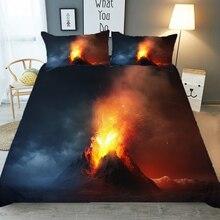 Bed Comforter Black Bedding…