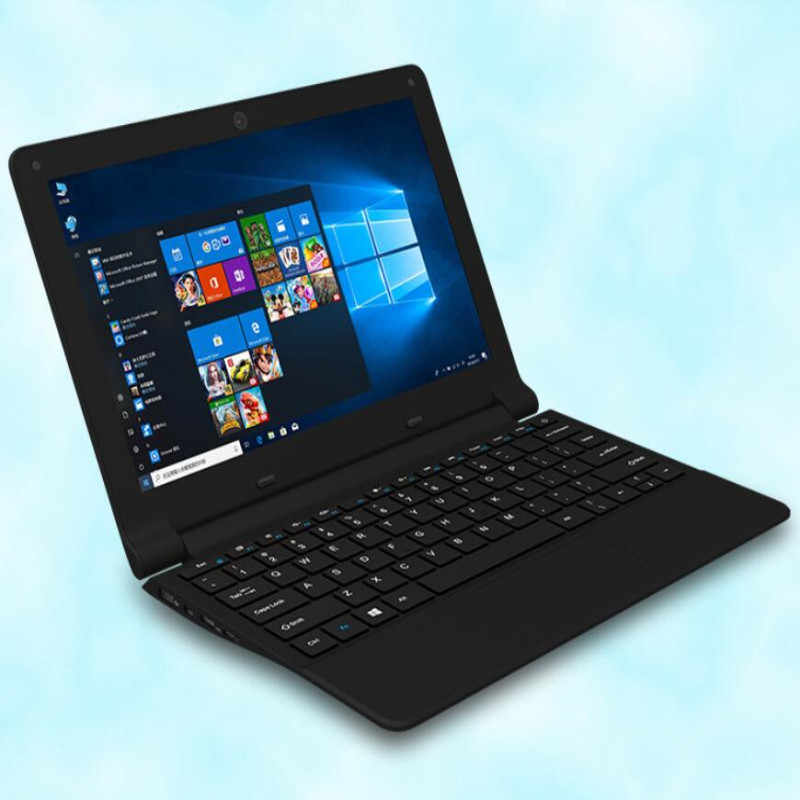Laptopy Ultrabook 11.6 cal windows10 Notebook gniazdo kart TF Intel Atom E8000 Quad Core 1366*768P ekran 4 GB/240 GB M.2 SSD