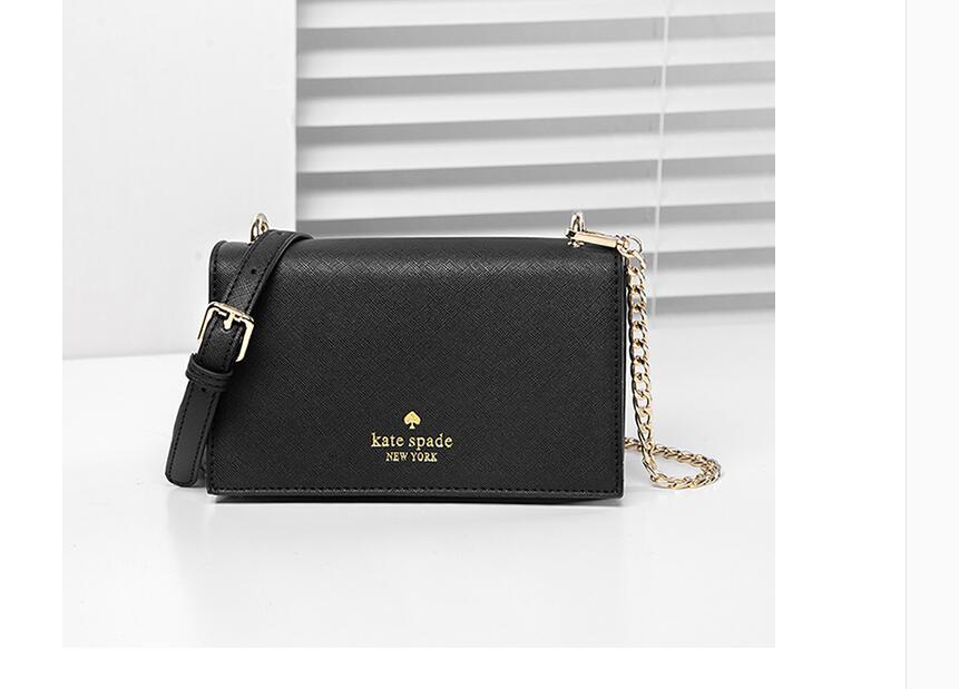 2019 For Bag Women's New Style Korean-style Versitile Fashion Shoulder Textured Bag INS Stylish Chain Shoulder Bag