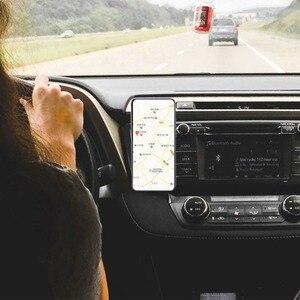 Waschbar Non Slip Matte Anti Rutsch matte Auto Dashboard Klebrig Pad Multifunktions Kopfhörer Lagerung Nano Telefon Halter|Anti-Rutsch-Matte|   -