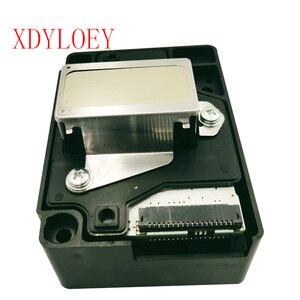 Image 3 - Печатающая головка F185000, печатающая головка для Epson ME1100 ME70 ME650 C110 C120 C10 C1100 T30 T33 T110 T1100 T1110 SC110 TX510 B1100 L1300