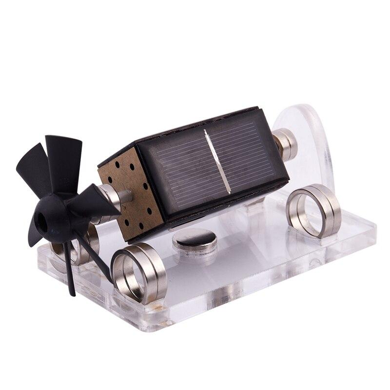 Grande negócio modelo de levitação magnética solar