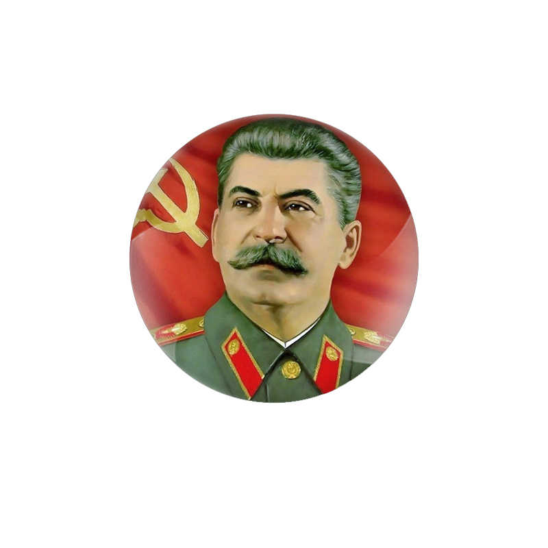 Nengdou T2 UDSSR Flagge Sowjetischen Abzeichen CCCP Russische Medaille Militär Stalin emblem Pin Februar 23 Defender der Fatherland Tag pin