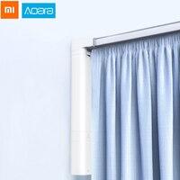 Original AQara B1 Remote Control Wireless Smart Motorized Electric Curtain Motor WiFi App Voice Control For Smart Home