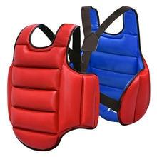 Нагрудная защита для бокса mma кикбоксинга тела боевые искусства