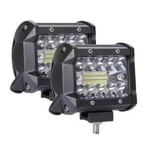 200W 4inch Car LED Work Light
