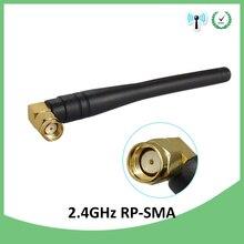 10pcs 2.4GHz Antenna wifi 3dBi RP-SMA Female 2.4 ghz antena wi fi antenne Aerial antennas antenas for Wireless wi-fi Router 2 4ghz rf 3dbi rp sma female wi fi booster antenna for wireless router wlan diy