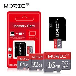 Micro SD Card SD/TF Flash Card Memory Card microSD cartao de memoria memory card Class10 256GB 128GB 64GB 32GB 16G 8GB 4GB