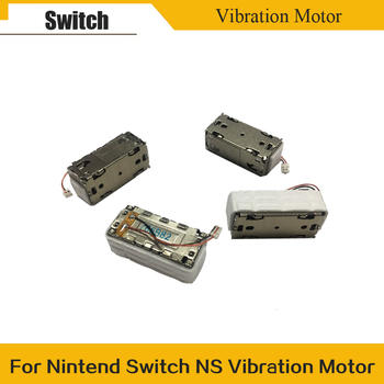 Original Secondhand HD Liner Vibration Motor For Nintend Switch NS Joy-Con HD Shock Motor For Switch Console secondhand time
