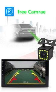 Image 5 - 92 الدين أندرويد 9.1 مشغل أسطوانات للسيارة الحديثة سولاريس أكسنت فيرنا 2011 2016 راديو مسجل لتحديد المواقع واي فاي usb DAB + audio