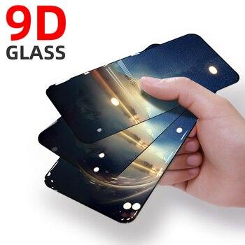 Перейти на Алиэкспресс и купить Vivo Y11 Y12 Y19 2019 Закаленное стекло Полное покрытие экрана протектор Vivo V17 Y50 Y3 Y15 Y17 Y12 Y5S Y9S X30 Z5i Z6 Galss Film