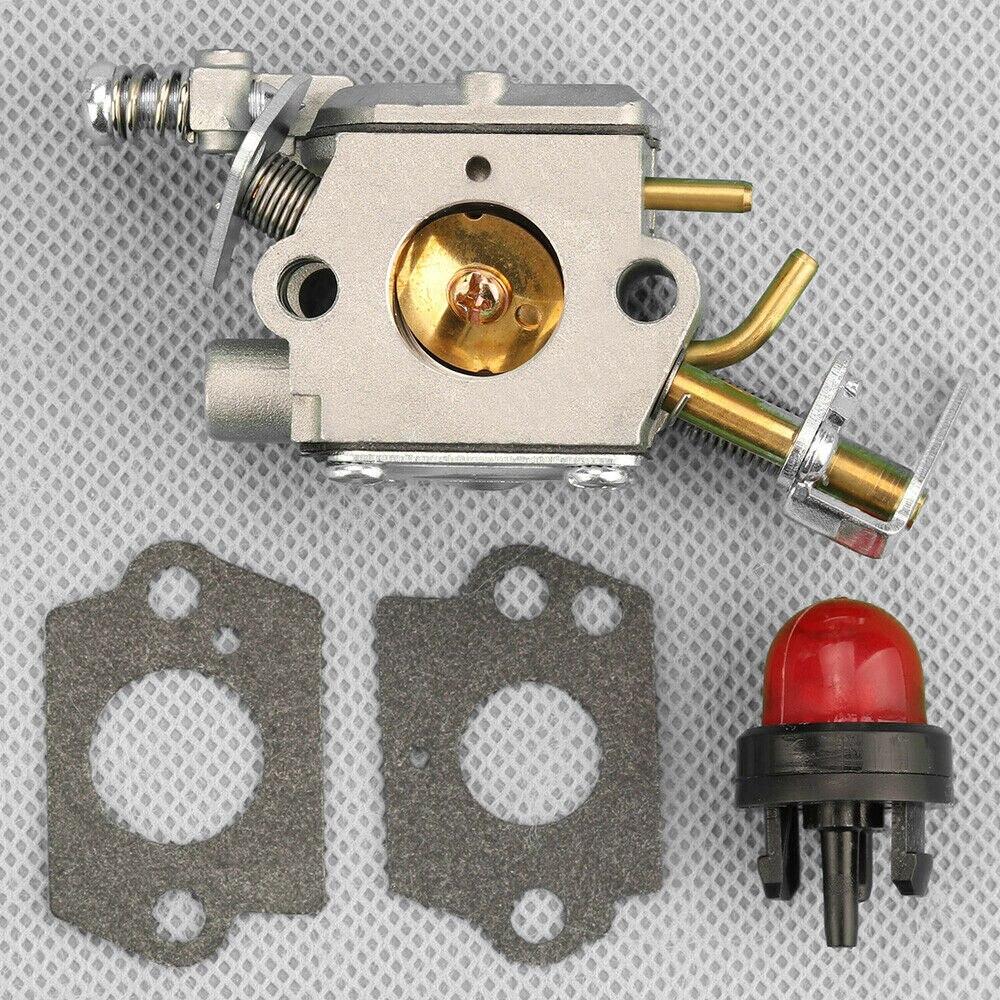 LETAOSK Carburetor Carb Fit For Ryobi RY10518 RY10520 RY10519 RY10521 Homelite UT10519 UT10522 UT10526 309360002 309360001