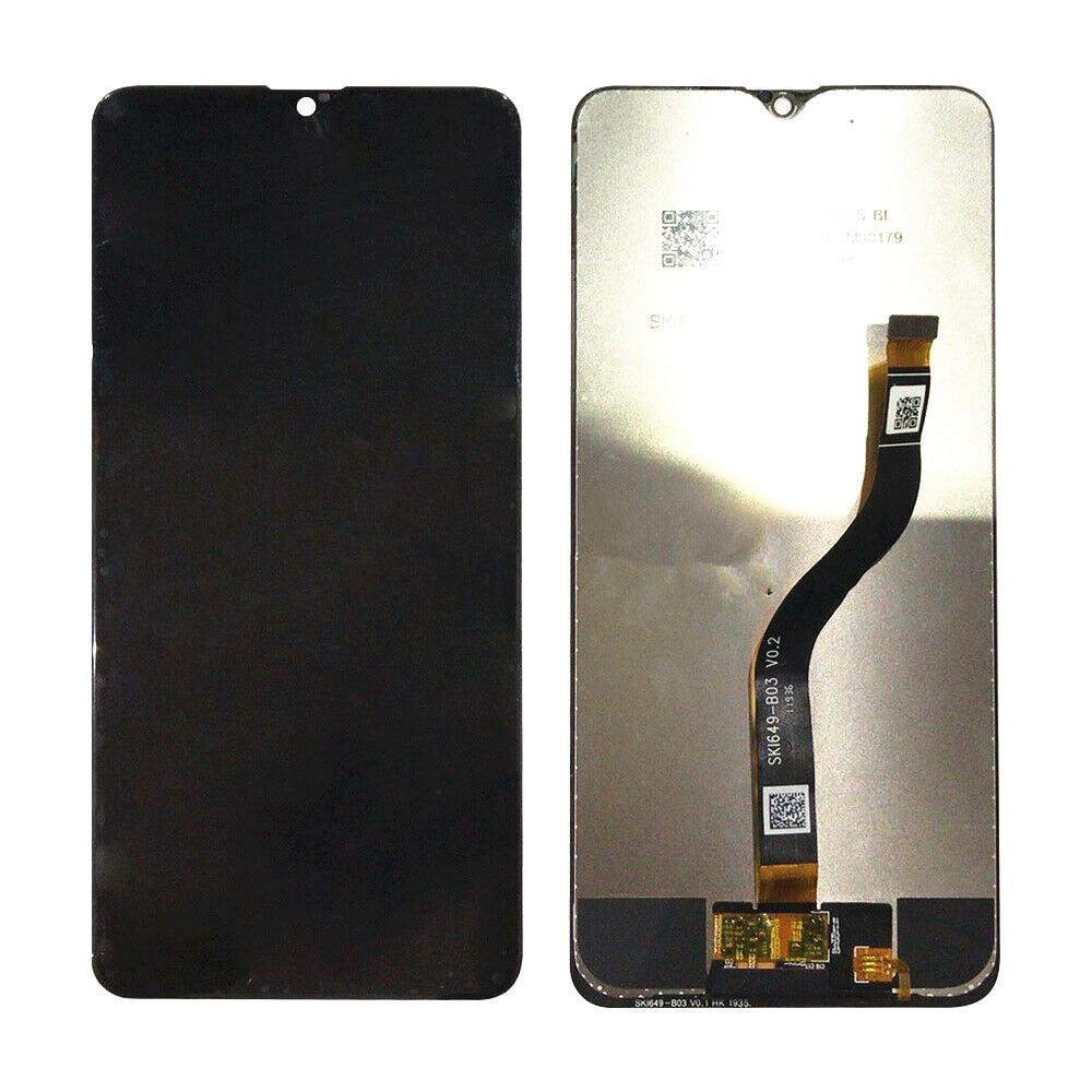 For Samsung galaxy A20s lcd Digitizer +Display Touch Screen Digitizer For Samsung A207 A207FN/DS lcd