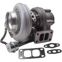 HX35 HX35W Cummins Turbocharger Turbo Charger HX35 para Dodge Ram 2500 3500 6 5.9L 6BTAA 1999 2002 3592766 3592767|Turbocompressor| |  -