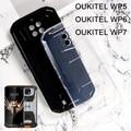 WP5 чехол для телефона для Oukitel WP7 WP6 WP5 силиконовый мягкий защитный чехол из ТПУ для Oukitel WP 5 6 7 чехлов