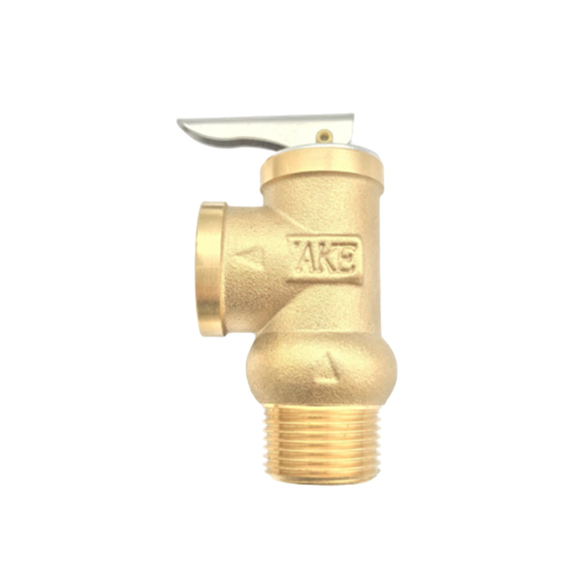 YA 15 YA 20 AKE Safety Valve Temperature and Pressure Relief Valve Pressure Reducing 1/2/3/4/5/6bar 7bar 8bar 9bar 10bar relief