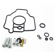 Carburetor Overhaul Repair Kit for Kohler Cub Cadet 2475703-S 24 757 03-S 24-757-03-S 247570S Lawn Mower Carb Rebuld Kit