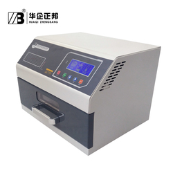 PCB płytka drukowana sprzęt do produkcji piekarnik reflow dla SMT produkcja w małych nakładach płytki drukowanej