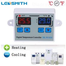 Incubator Temperature-Regulator Aquarium Digital 220V DC AC 12V 24V 110V LED
