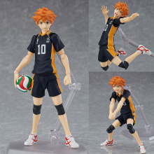 3 Faces Haikyuu Anime Figure Hinata Shoyo Toy Action Figures Haikyuu Anime Action Figure Anime Figure Action Toys Joints Movable