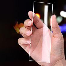 Nano-Cinta adhesiva de doble cara para baño, adhesiva de pared fuerte y fija, de alta viscosidad, transparente, reutilizable, 3m, impermeable, para mejorar el hogar