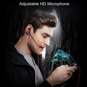 Image 4 - Langsdom Gaming Headset For Phone Earphone Xbox Gamer PS4 Headphone With Mic Stereo PUGB Headset Gamer auriculares fone de ouvid