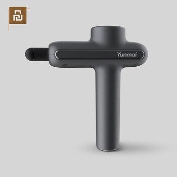 Presale Youpin Yunmai Muscle Massage Pistol Pro Basic 60W Powerful 12mm Deep Tissue Massager Work Run Therapy Muscle Pain Relief