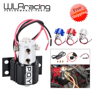 Image 1 - Free Shipping   Universal Front Brake Line Lock Kit Heavy Duty Type Roll Control Hill Holder Kit WLR ZDQ01